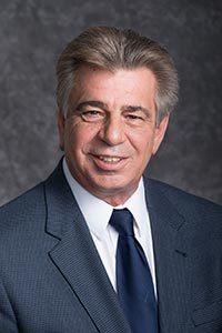 Brian Rist, President