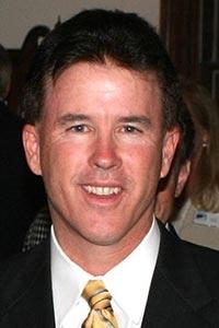 Tom Hoolihan, Treasurer